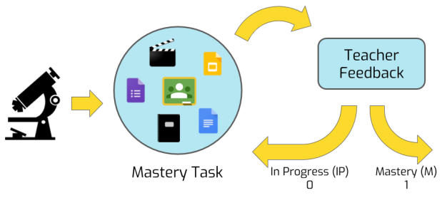 Mastery Workflow